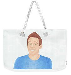 Roman Atwood Weekender Tote Bag