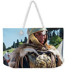 Roman Legion Pride Weekender Tote Bag