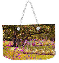 Romanesquerie Weekender Tote Bag by Aimelle