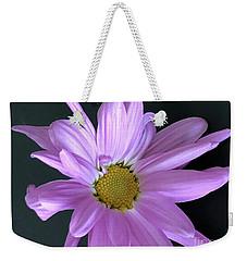 Romantic Daisy Weekender Tote Bag