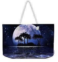 Romantic Night  Weekender Tote Bag by Gabriella Weninger - David