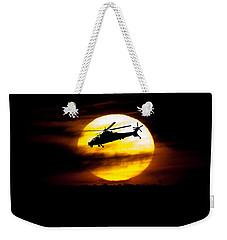 Rooivalk Sunset Weekender Tote Bag
