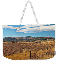 Room To Roam - Colorado Weekender Tote Bag