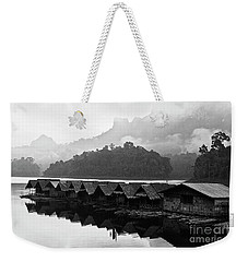 Room With A View - Kho Sok Thailand Weekender Tote Bag