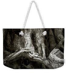 Root Weekender Tote Bag