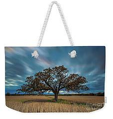 Rooted Waukesha Weekender Tote Bag