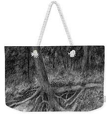 Roots II Weekender Tote Bag