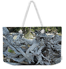 Roots In Nature Weekender Tote Bag