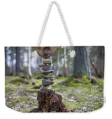 Roots Weekender Tote Bag
