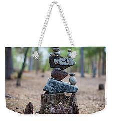 Roots Rock Weekender Tote Bag