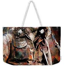 Rory Gallagher Weekender Tote Bag