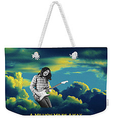 Rory Million Miles Away Weekender Tote Bag