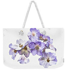 Rosa Canina - Watercolour Weekender Tote Bag