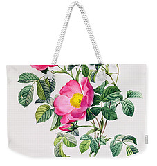 Rosa Lumila Weekender Tote Bag