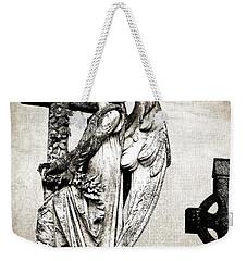 Roscommon Angel No 1 Weekender Tote Bag
