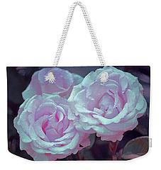Rose 118 Weekender Tote Bag
