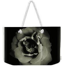 Rose 12 Weekender Tote Bag