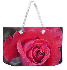 Rose 160 Weekender Tote Bag
