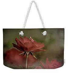 Rose 5 Weekender Tote Bag