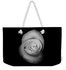 Rose From The Shadows Weekender Tote Bag