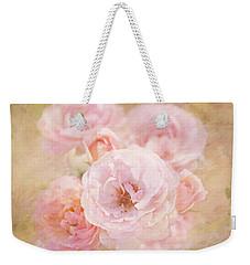 Rose Garden 1 Weekender Tote Bag