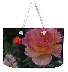 Rose Garden Beauty  Weekender Tote Bag