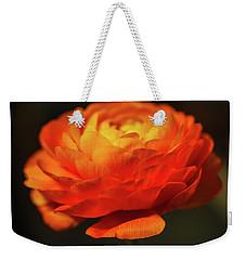 Rose Of Spring Weekender Tote Bag