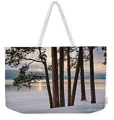 Rosenberry Sunset Weekender Tote Bag
