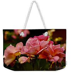 Roses By The Bunch Weekender Tote Bag