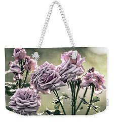 Roses For You Weekender Tote Bag