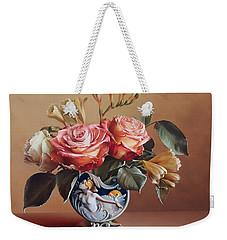 VIDA Tote Bag - lillies in a vase-22 by VIDA nGnPL
