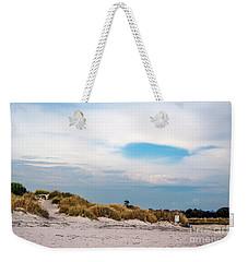 Rosignano Beach Weekender Tote Bag