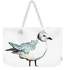Ross's Gull Weekender Tote Bag