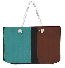 Rothko Ts Weekender Tote Bag