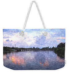 Rotonda River Roriwc Weekender Tote Bag
