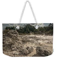 Rotorua Weekender Tote Bag