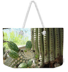 This Cactus Is Rotten To The Core Weekender Tote Bag