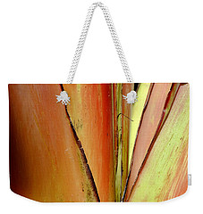 Rouge Weekender Tote Bag