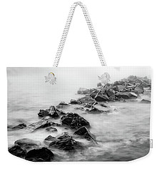 Rough Superior Weekender Tote Bag