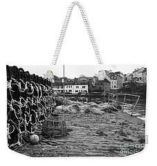 Roundstone 1 Weekender Tote Bag