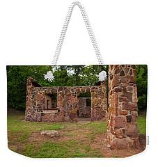 Route 66 History Weekender Tote Bag