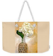 Roxannes Gift To Marsha Weekender Tote Bag