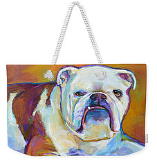 Roxi Weekender Tote Bag