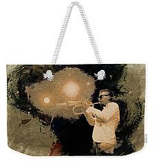 Roy Hargrove, Rustic Times  Weekender Tote Bag