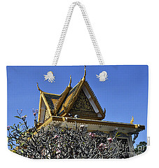 Roy Palace Cambodia 06 Weekender Tote Bag