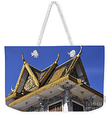 Roy Palace Cambodia 07 Weekender Tote Bag