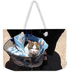 Royal Carriage Weekender Tote Bag