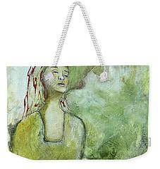 Royal Dreams Weekender Tote Bag