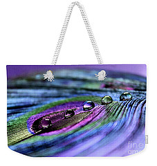 Soul Reflections Weekender Tote Bag