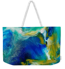 Royal Sands Weekender Tote Bag